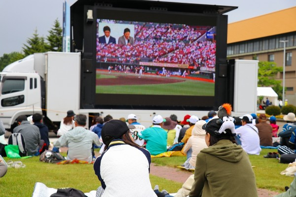 State 2 of public viewing